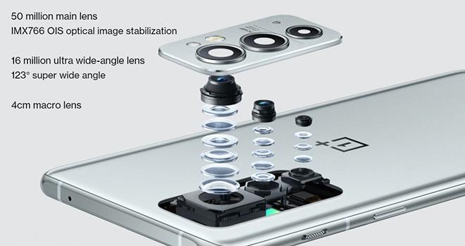 OnePlus 9RT trình làng với cấu hình khủng, giá rẻ bất ngờ - 4