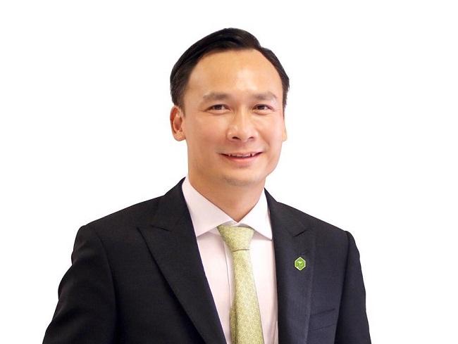 8X làm phó Tổng giám đốc tập đoàn của đại gia giàu thứ 5 Việt Nam - 1