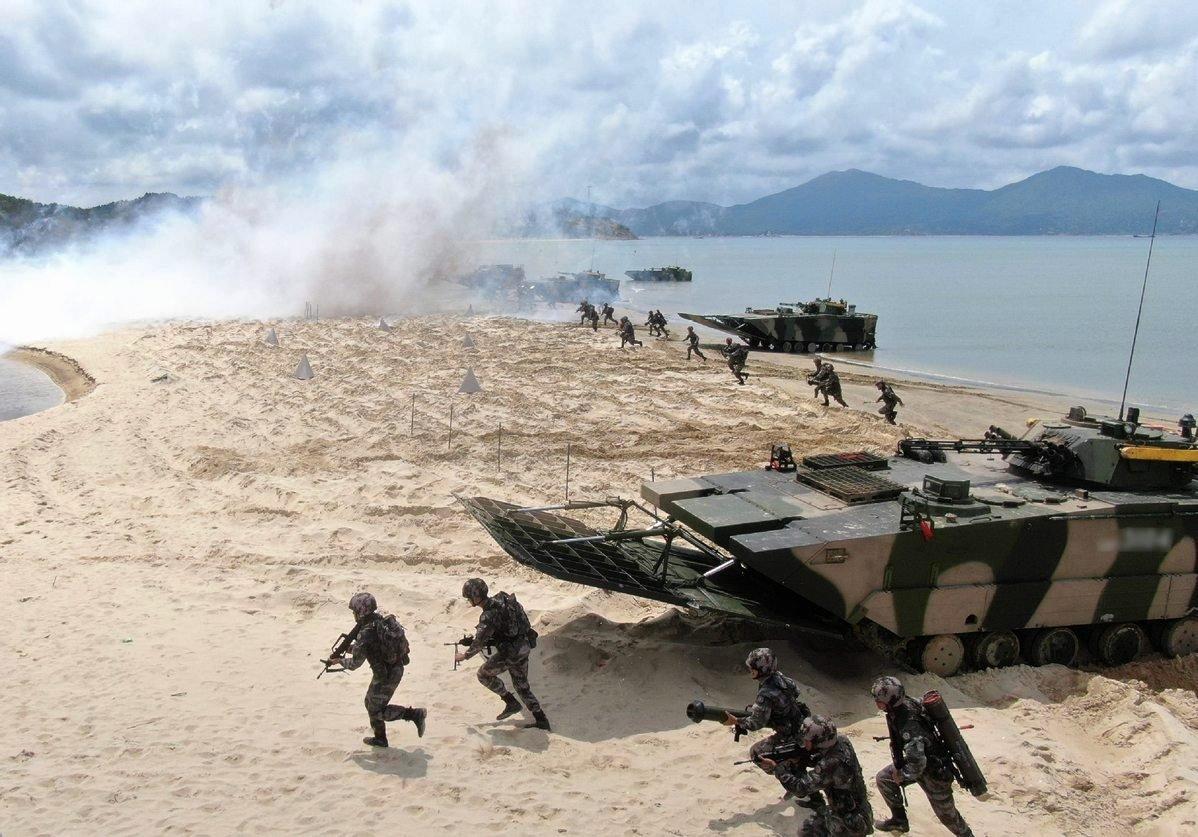 """Cựu đại tá Mỹ: Hãy nói rõ """"Trung Quốc sẽ mất tất cả"""" nếu tấn công Đài Loan - 1"""