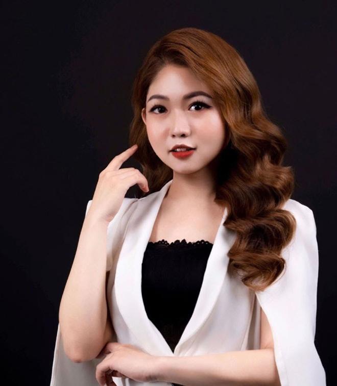 Gặp gỡ CEO Hoàng Hà Thu - người truyền lửa cho nhiều doanh nhân Việt - 1