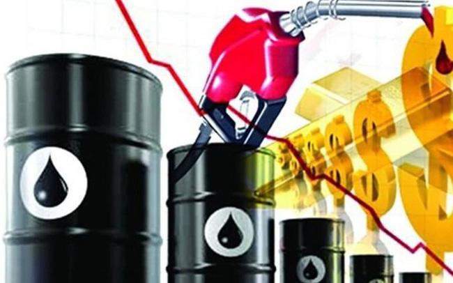 Giá xăng dầu hôm nay 13/10: Giảm nhưng vẫn đứng ở mức cao - 1