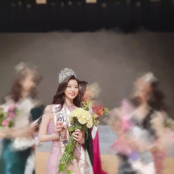 Hoa hậu Hàn Quốc Seoul chia sẻ cách dưỡng da - 1