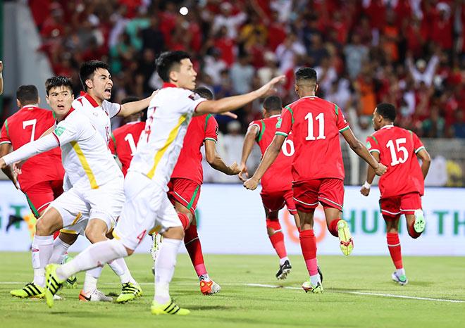 """ĐT Việt Nam uất ức vì VAR: """"Kẻ giấu mặt"""" gây khó ở vòng loại World Cup - 1"""