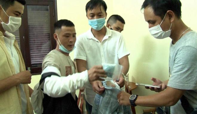 """Vây """"chân rết"""" bắt """"ông trùm"""" đường dây mua bán, vận chuyển ma túy từ Quảng Trị vào Huế - 1"""