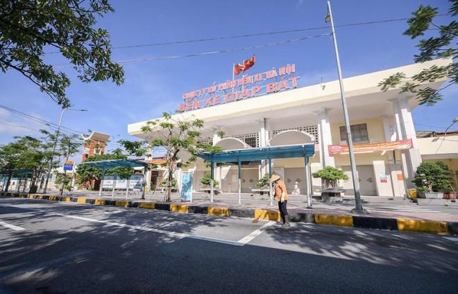 Hành khách đi lại bằng xe khách giữa Hà Nội và các tỉnh cần điều kiện gì? - 1