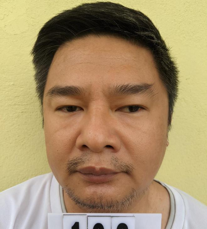 Bắt đối tượng chuyên lừa đảo xin việc tại sân bay Đà Nẵng - 1