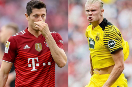 """Bayern Munich """"đại chiến"""" Leverkusen, Dortmund """"tọa sơn quan hổ đấu"""" tại vòng 8 Bundesliga"""