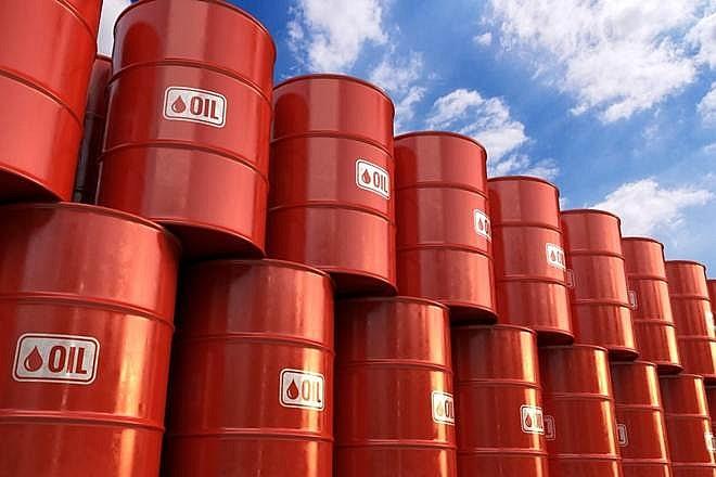 Giá xăng dầu hôm nay 14/10: Giữ nhịp tăng tốt - 1