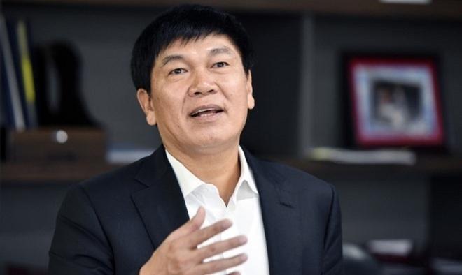 """Lãi chục nghìn tỷ, """"vua thép"""" Trần Đình Long đã nộp vào ngân sách bao nhiêu tiền? - 1"""