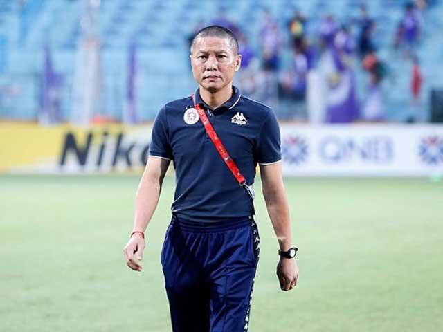 Nhìn từ V-League: Bóng đá Việt Nam khan hiếm HLV giỏi - 1