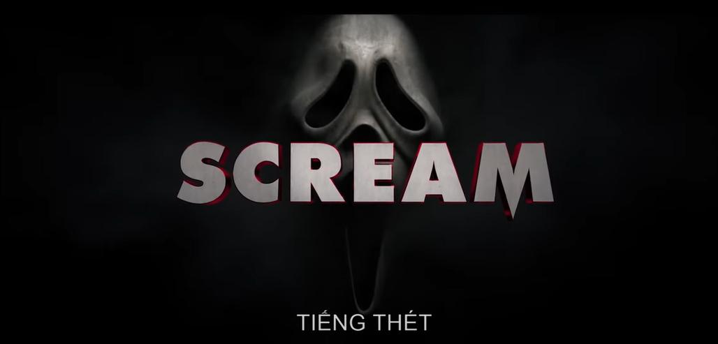 """Thương hiệu phim kinh dị """"Scream"""" tung trailer phần 5 nghẹt thở - 1"""