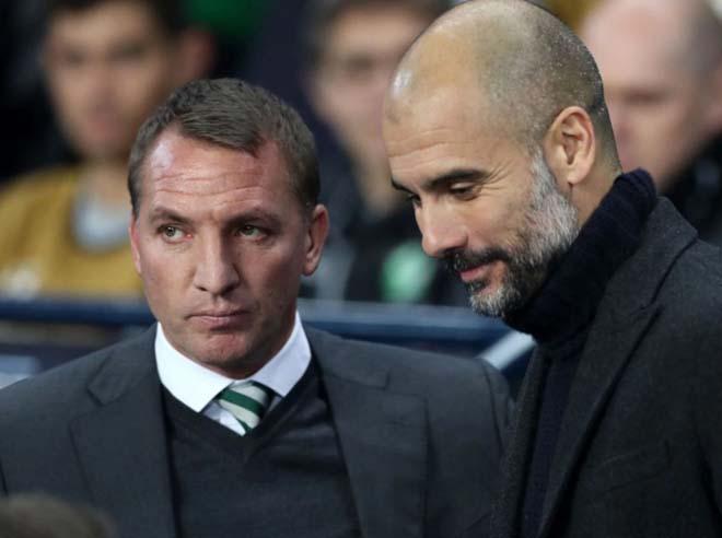 Lộ diện người kế vị Pep Guardiola ở Man City, vừa từ chối đại gia mới nổi Newcastle - 1