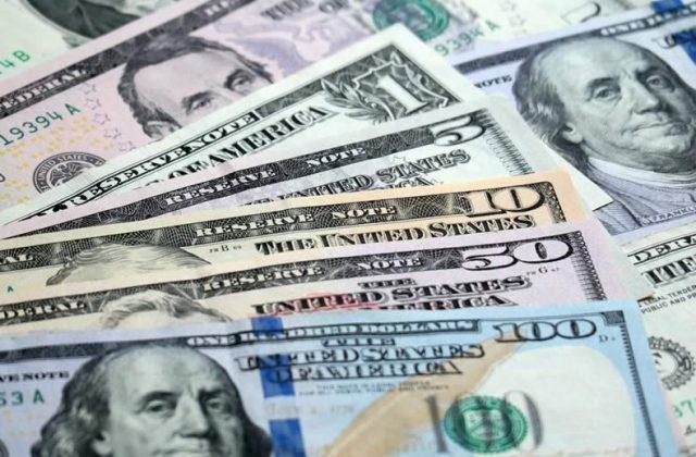 Tỷ giá USD hôm nay 14/10: Đứng vững mức cao nhất trong vòng 1 năm qua - 1