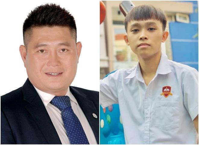 """""""Ông bầu nghìn tỷ giàu nhất nhì VN"""" nói một câu bất ngờ về Hồ Văn Cường - 1"""