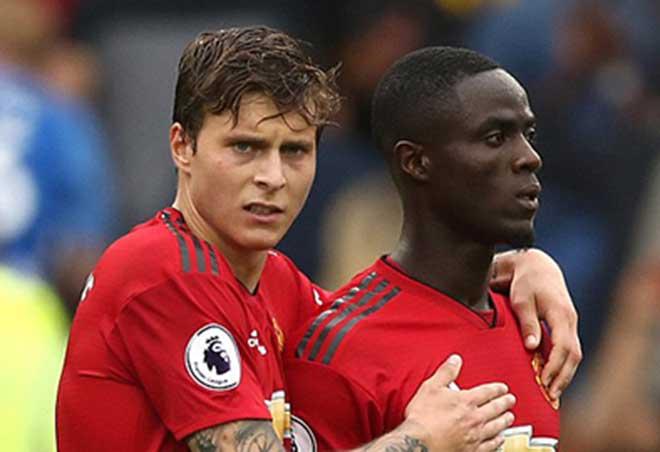 Đội hình dự kiến MU đấu Leicester: Ronaldo - Rashford xoa dịu nỗi lo hàng thủ - 1