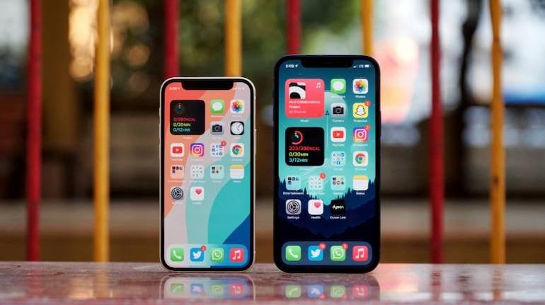 iPhone 13 Pro vs 13 Pro Max: Khác biệt có quá lớn và nên mua bản nào? - 1