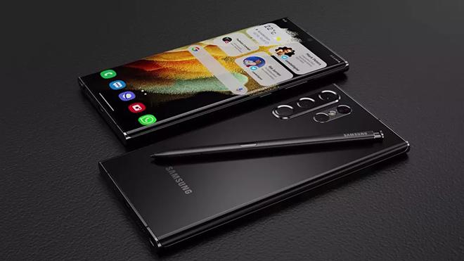 Ý tưởng siêu hay về Galaxy S22 Ultra với S Pen - 4