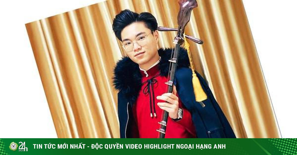Cậu sinh viên Gen Z và tình yêu đặc biệt với nghệ thuật truyền thống của dân tộc