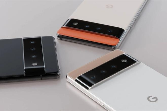Pixel 6 Pro là chiếc điện thoại trong mơ của mọi người? - 3
