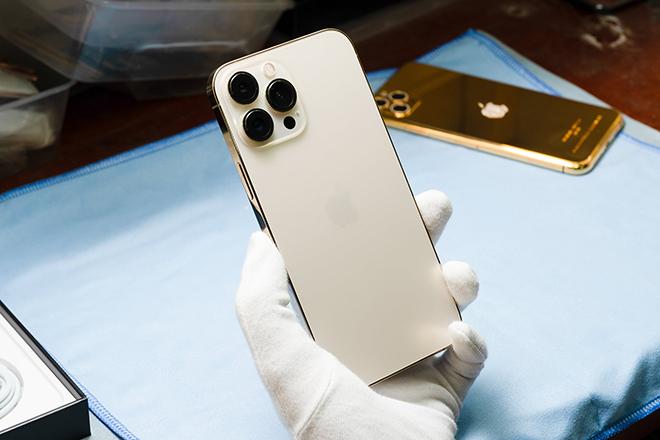 Cập nhật bảng giá iPhone 13 Series mới nhất - 3